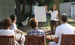 permaculture workshop